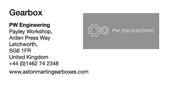 pw engineering