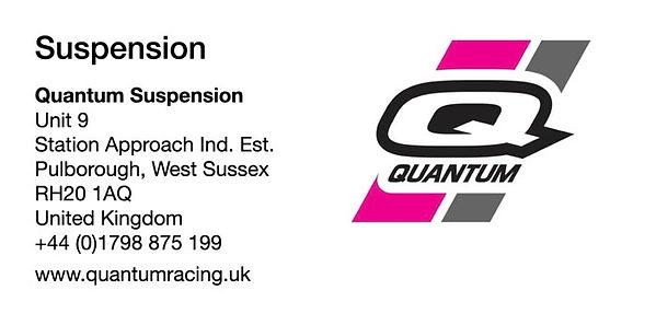quantum suspension