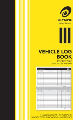 Log Book!
