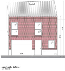 garaje BATERIA48