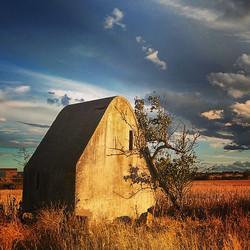 Instagram - Los Huertos, 2014