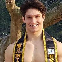 Mister Brasil Universo 2019 Luthyenderson Nascimento