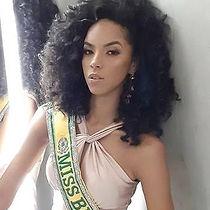 Miss Brasil Next Generation 2019 Bárbara Sousa