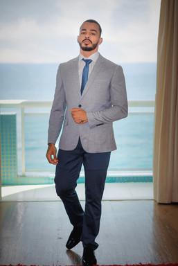 Mister Rio de Janeiro 2020 Diego Mota