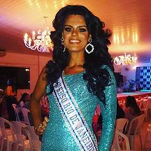 Miss Gay Universo Rio de Janeiro Sophya Montenegro