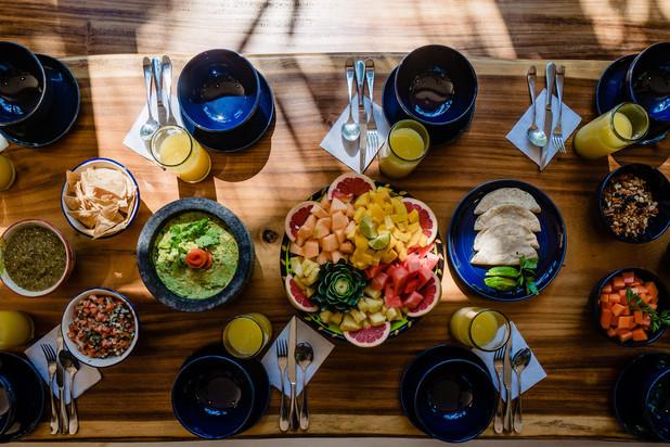 Private Chef Services in Tulum