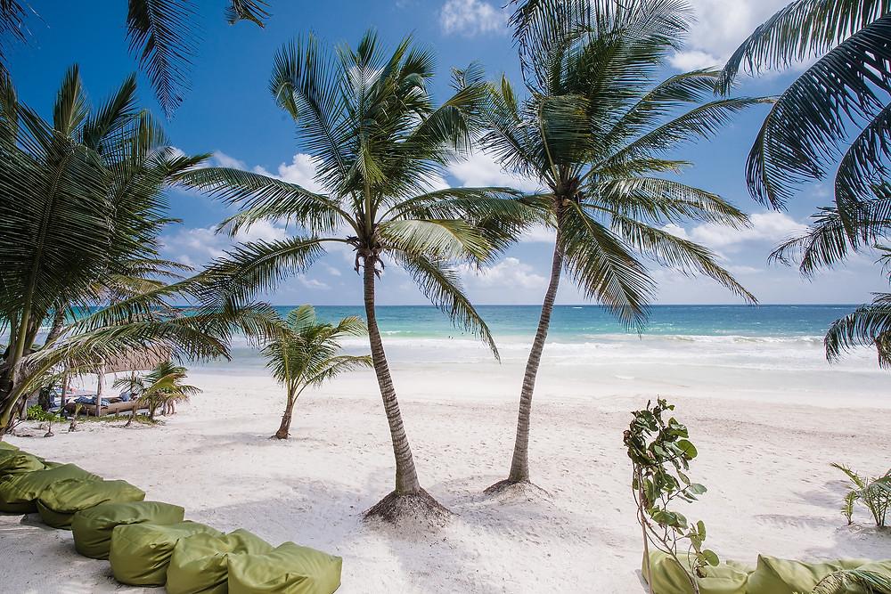 Tulum Beach Zorba Beach Homes Villas