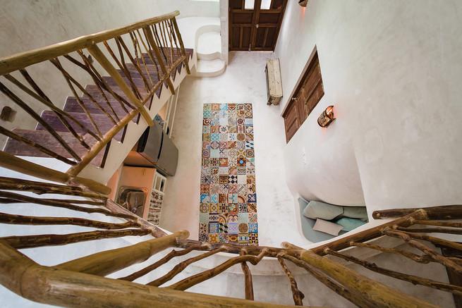 3BR Zorba Villa 2 in Tulum Mexico