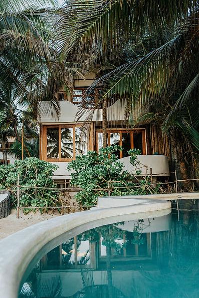 Tulum Beach Vacation Rental