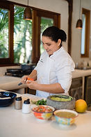 Private Chef Services at Mahayana Tulum
