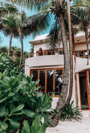 4BR Casa de las Palmas