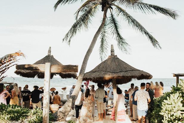 Mahayana Wedding