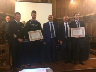 Atleti UNIBA Conseguono la laurea