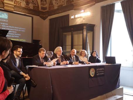 A Bari una tappa del FameLab 2019
