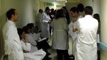 """Coronavirus, l'appello del medico specializzando: """"Noi in prima linea, ma dopo l'emerge"""