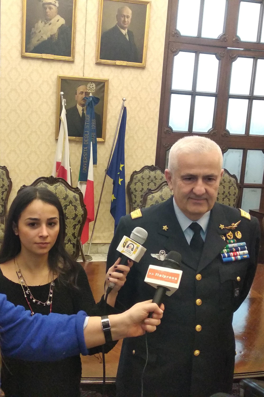 Umberto Baldi