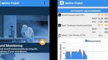 «Apollon»: ecco l'app dell'Uniba che indica i luoghi inquinati da evitare