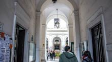 """L'Università degli Studi di Bari laurea il primo """"studente-rifugiato"""""""