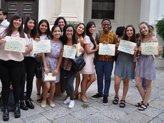 'All'Università di Bari c'è la Casa della Cultura dell'incontro'