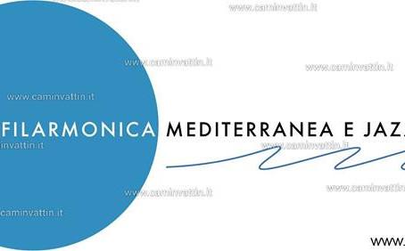 Concerto in Ateneo della Filarmonica Mediterranea