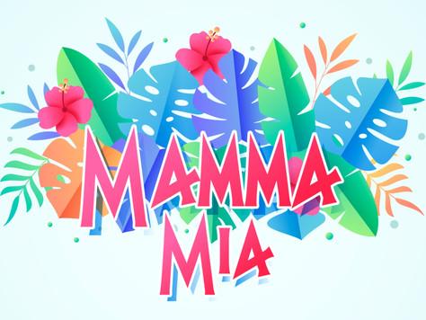 MAMMA MIA, domani mi sposo  - Largo vescovado 21-22 agosto 2021