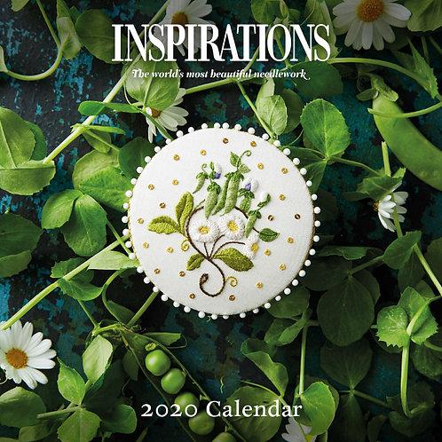 Inspirations Calendar 2020