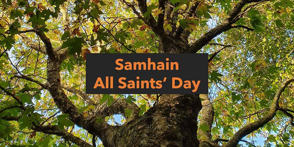 Samhain & All Saints' Day