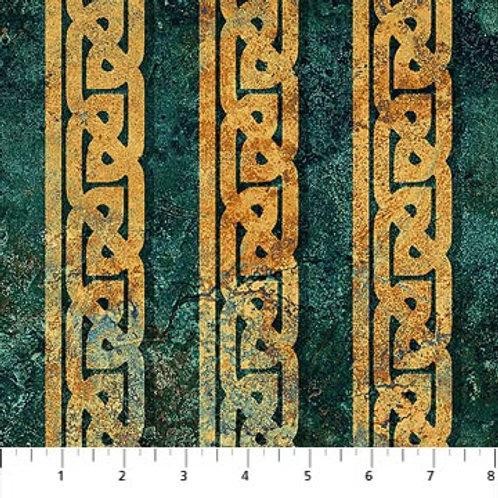 Solstice - Celtic Knot Stripes