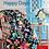 Thumbnail: Happy Days Pattern Book