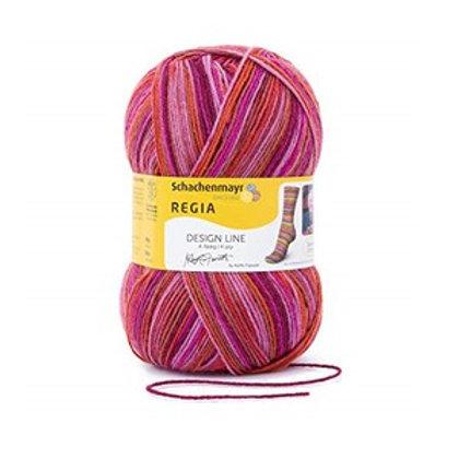 REGIA Kaffe Fassett Passion Sock Wool
