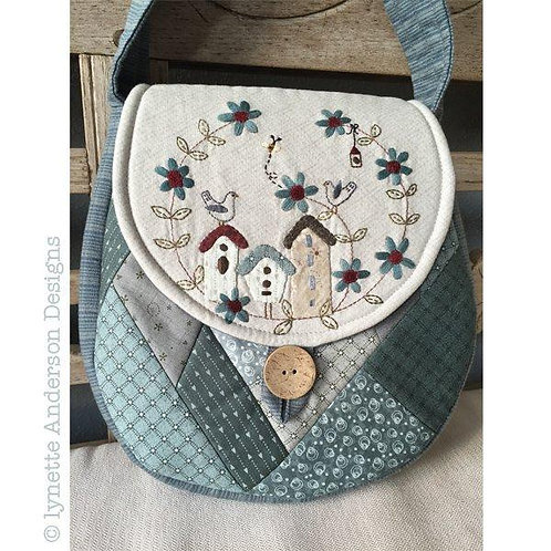 Birdhouse Bag Pattern