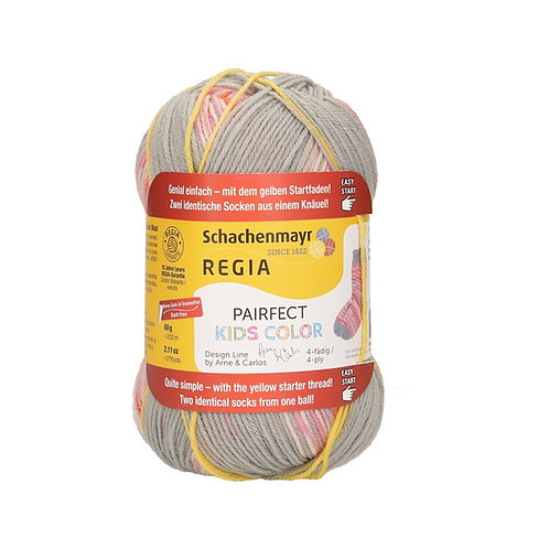 REGIA Pairfect Kids Hilde Sock Wool