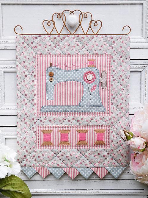 Thread 'n' Sew Wall-hanging Pattern