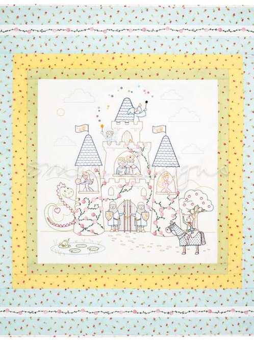 Castle Stitchery