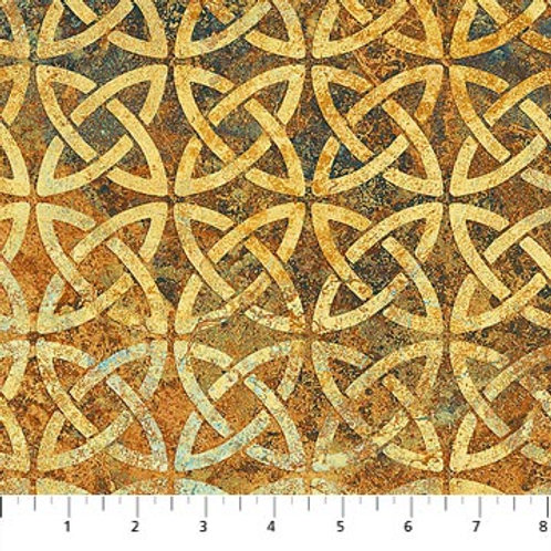 Solstice - Celtic Knot Circles