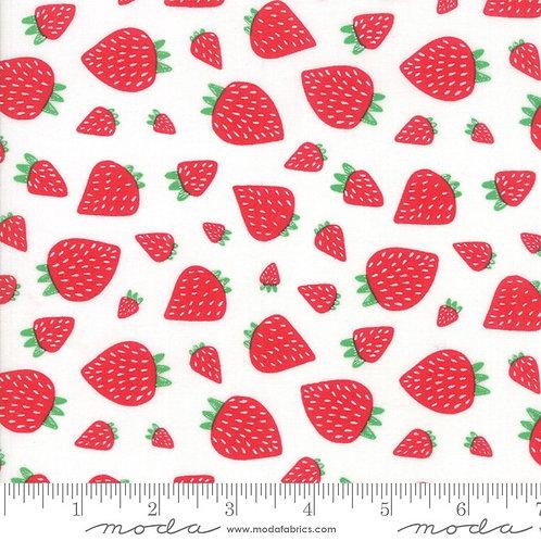 Farm Fresh - Strawberries