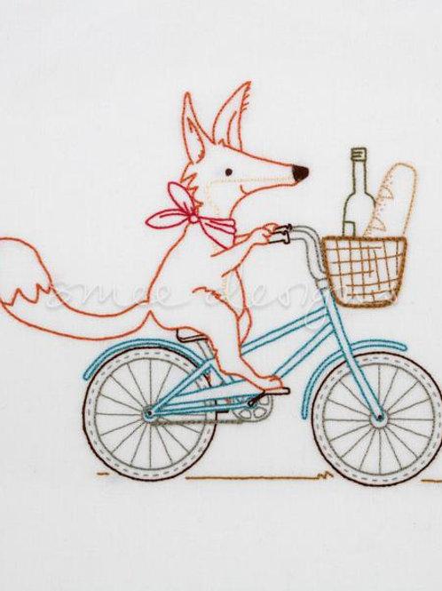 Mr Foxy's Picnic