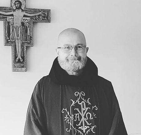 Very Reverend Allister Kelley OSFS MST