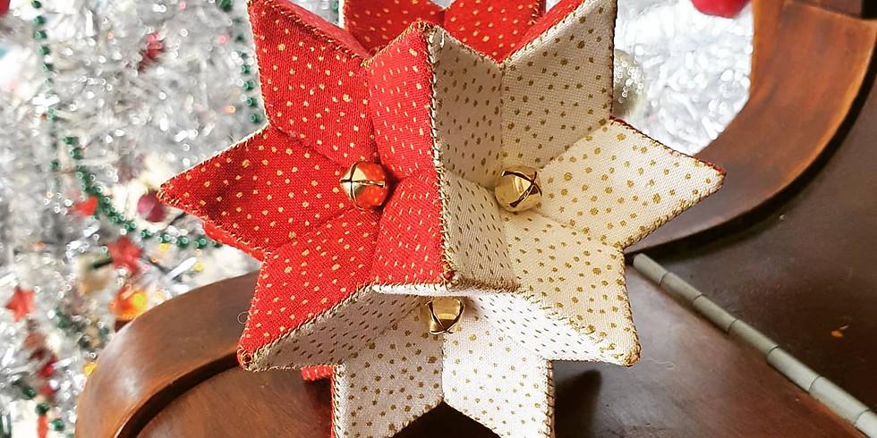 Radiant Christmas Star