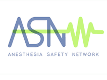 Anesthesia Safety Network visits Trainetics