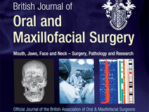 Trainetics Publishes Paper In British Journal of Oral and Maxillofacial Surgery