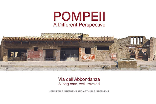 Pompeii, A Different Perspective