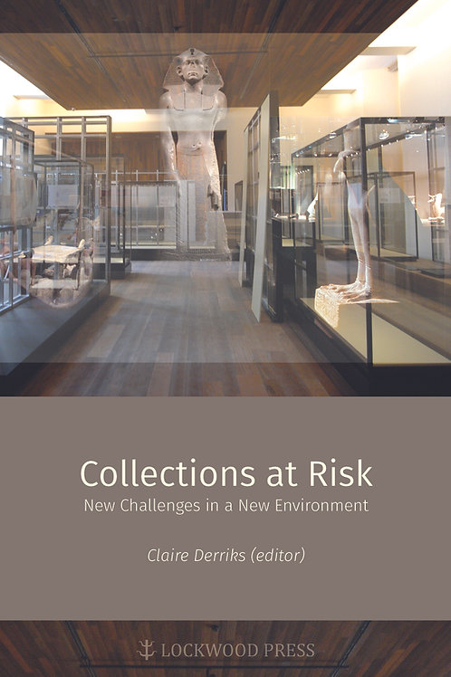 Collections at Risk: New Challenges in a New Environment