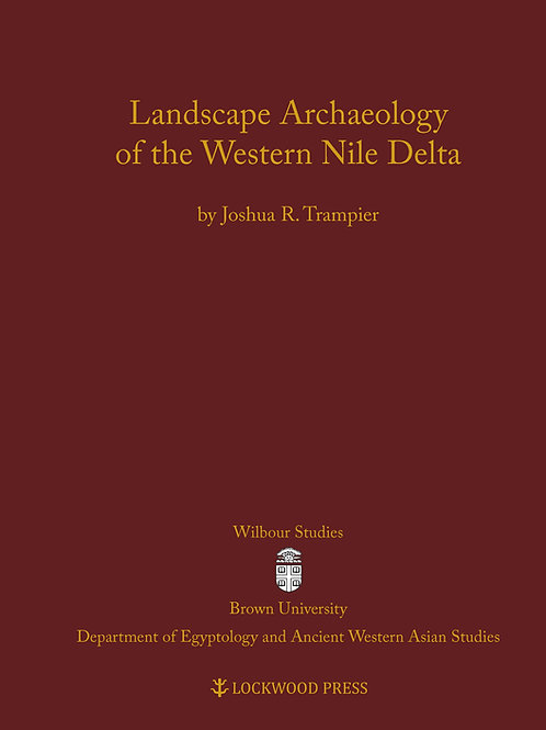 Landscape Archaeology of the Western Nile Delta