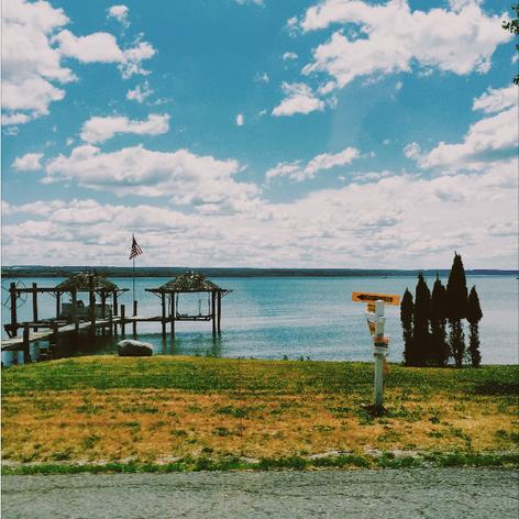 Lakeside Bliss