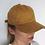 Thumbnail: Suede blush hat