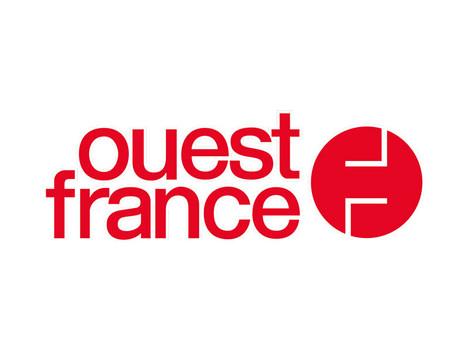 Ouest France - Ronan LOUP réalisateur vidéo