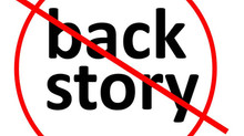 Backstory: Consider it Gone by Rolynn Anderson