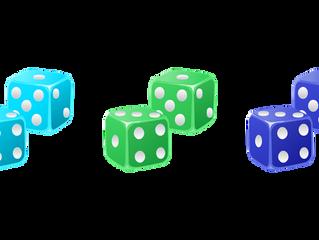 The Writer as Gambler