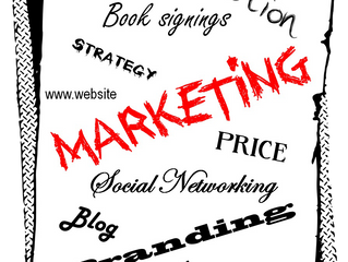 NEED HELP MARKETING YOUR BOOK? BETTER ASK A FOOL!